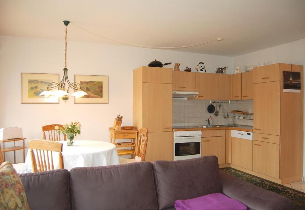 ferienwohnung mole im haus windrose ferienwohnungen ostseebad ahrenshoop unterk nfte. Black Bedroom Furniture Sets. Home Design Ideas