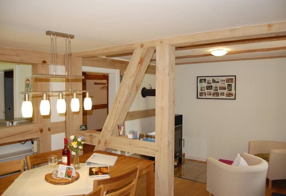 haus zum kiel ferienh user ostseebad ahrenshoop unterk nfte zimmervermittlung. Black Bedroom Furniture Sets. Home Design Ideas