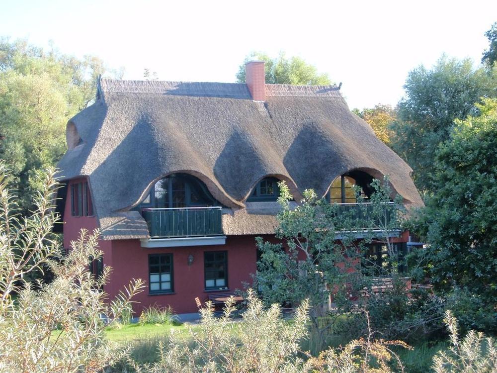 Awesome Blick Von Der Düne Aufs Haus